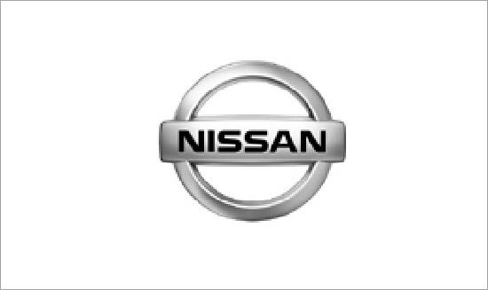 parbrize-nissan-logo